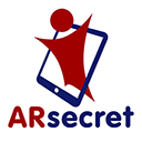 ARsecret 3D Stickers